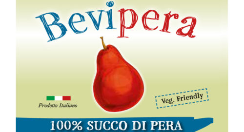 Succo di PERA 200 ml