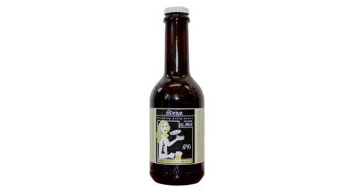 Birra artigianale AL.MAR IPA 75 cl
